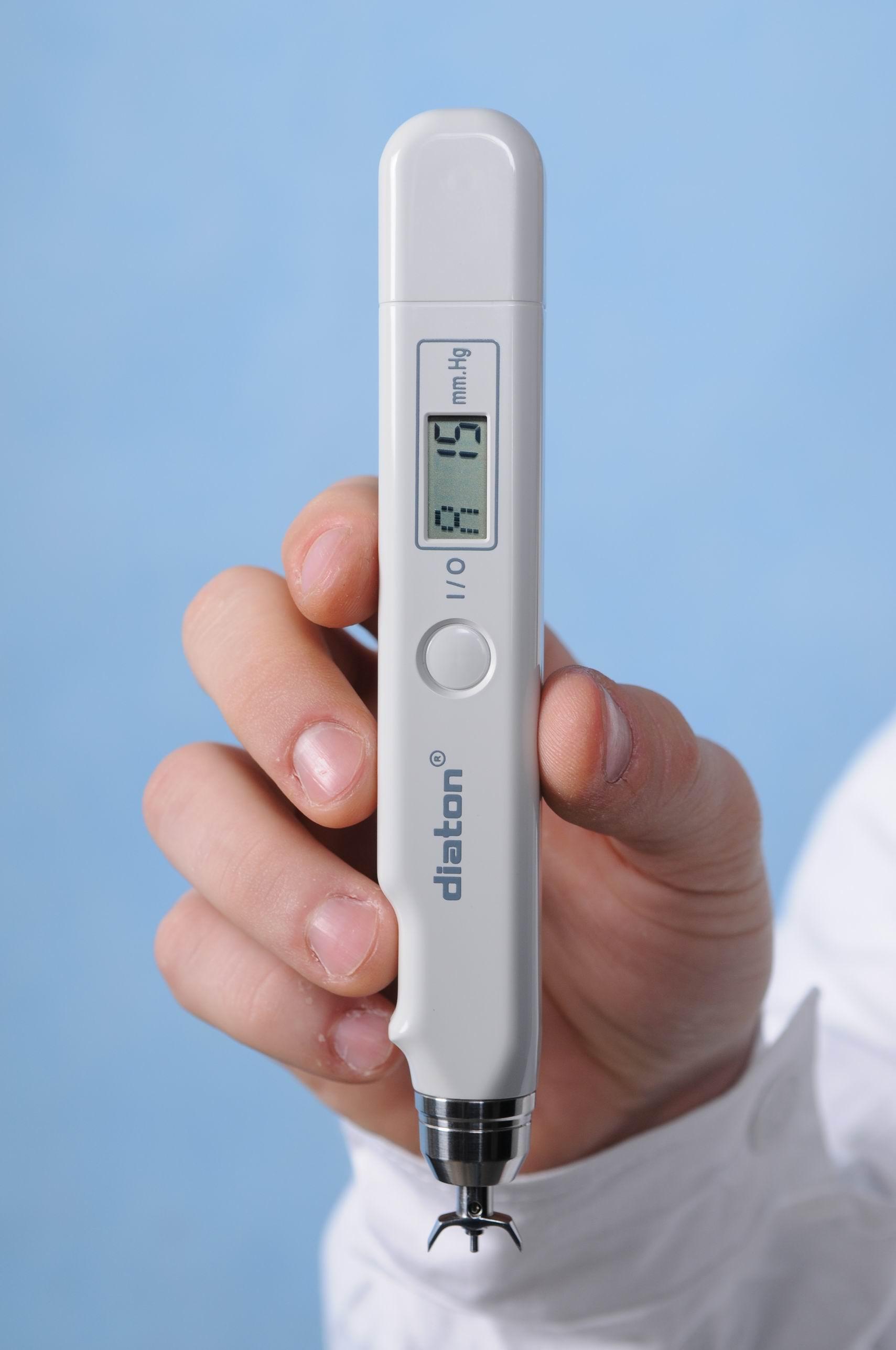 Тонометр для внутриглазного давления в домашних условиях