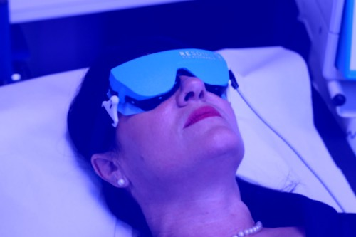 Rexon Eye terapia suchego oka